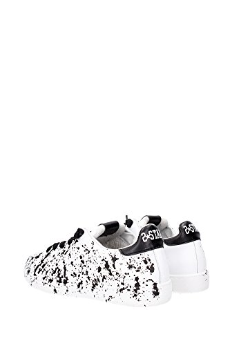 Uomo 44 Sneakers EU 2Star 2S873BIANCONERO 0fAx5v