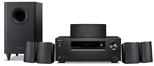 Onkyo HT-S3900 5.2 Channel Home Theater Package by Onkyo