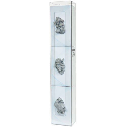 BOWMAN - Glove Box Dispenser - Triple - Space Saver 5.50