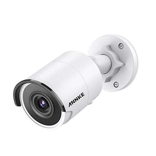 🥇 ANNKE C800 4K 8MP Outdoor POE Security Camera Ultra HD IP Camera 100ft EXIR Night Vision