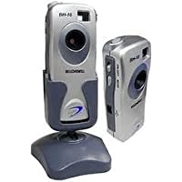 Bell & Howell Digital Camera BH10 Take up to 80 Pictures 352X288 Resolution 3 in 1 Camera Digital Still, Video Conferencing, Digital Video