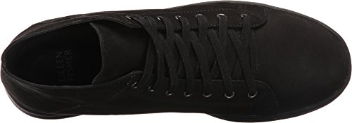 Fisher Women Eileen Sneaker Game Black xTXUWwq