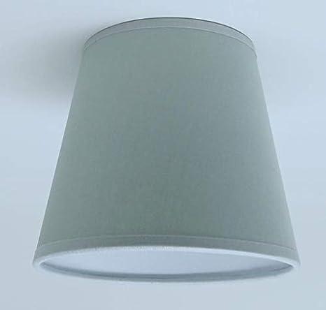 Pantalla de lámpara de techo o pared, hecha a mano, con ...