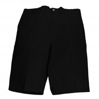 Ben Davis Original Ben's Shorts - Black (Original Ben Davis Pants)
