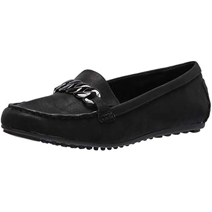 Easy Street Women's Flat Sneaker