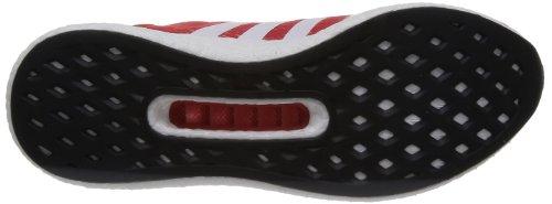 hommes BLACK M WHITE basket adidas rocket HIRERED pour baskets course stimulant CC w6qwXPHZ