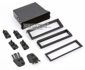 (Metra 98-8999 Turbo Pocket for Select 1987-08 Mitsubishi/Subaru/VW Vehicles)