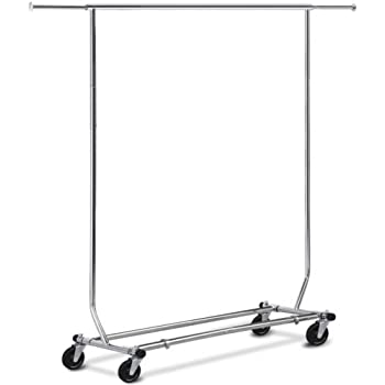 Need A Rack Collapsible Clothing Rack-Commercial Grade