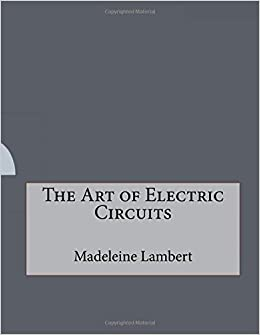 Book The Art of Electric Circuits