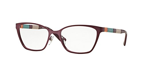Vogue VO 3975 Women's Eyeglasses Matte Brushed Violet 54