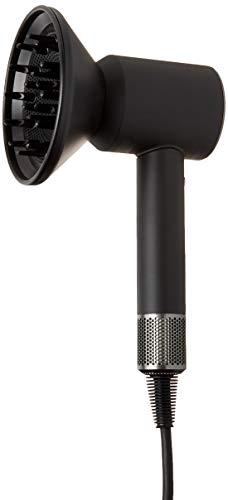 Dyson Supersonic Hair Dryer (Black/Nickel)