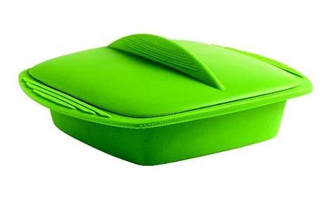 Amazon.com: Mastrad a68908 de silicona cuadrado cocina de ...