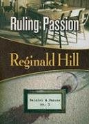 book cover of Ruling Passion