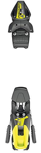 Fischer RC 4 Z9 AC Ski Bindings Sz 78mm