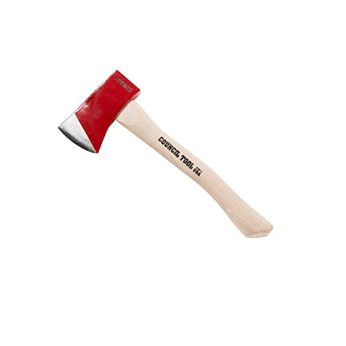 (Council Tool 20HCT14CP01 2# Hatchet with 14