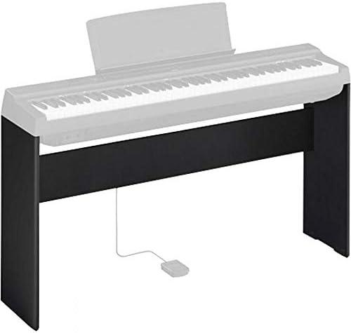 Yamaha L-125 - Soporte compacto de madera para piano ...