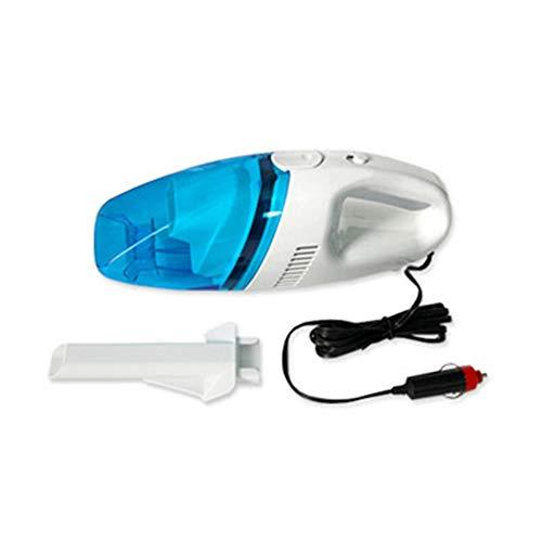 Silverdewi Aspirador 12v para automóviles Aspirador seco y húmedo ...