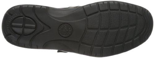 Eymar Sì Suola nero rimovibile Uomo Mobils Sneakers Fashion TpWUv