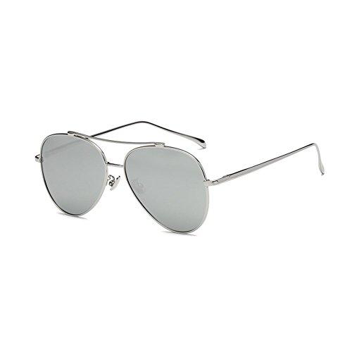 Polarizadas De 5 Sol De Conducción Moda Gafas Color Retro Plano Gafas Unisex 2 YQ QY qwtSXX