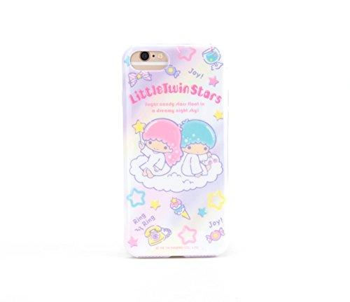 SANRIO Little Twin Stars iPhone 7 Case