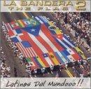 La Bandera (The Flag) 2