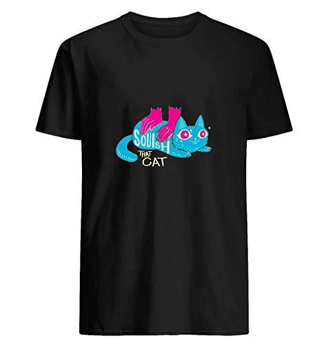 (Squish that cat Exclusive Thread Science design)