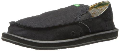 Sanuk Men's Pick Pocket Slip-On Shoe