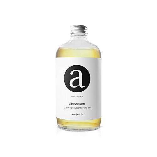 Cinnamon for Aroma Oil Scent Diffusers - Half Gallon by AromaTech (Image #1)