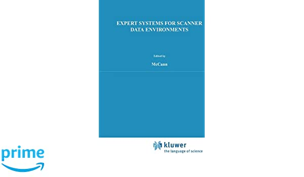 Expert Systems for Scanner Data Environments: The Marketing Workbench Laboratory Experience