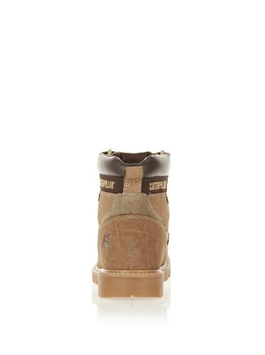 homme Caterpillar Ash Marron Boots Willow g4qwvX4F7S