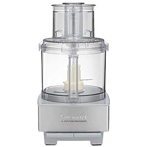 Cuisinart 14-Cup Food Processor, Light Grey