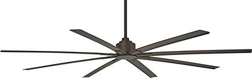 Bronze Fan Ceiling Minka Outdoor - 65
