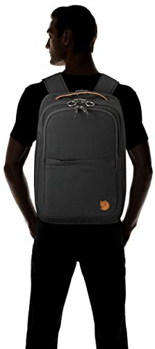 Travel Pack Fjllrven Black Adults' Small Unisex Black Backpack BqwCx48