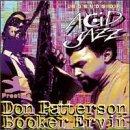 Don Patterson/Booker Ervin