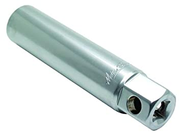 Motion Pro Destornillador para bujías 08-0175 de 18 mm: Amazon.es: Coche y moto