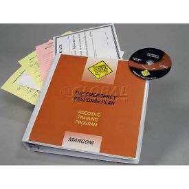 Emergency Response Plan DVD Program (V000EMR9EW)