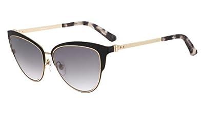 Sunglasses CALVIN KLEIN CK 8007 S 001 BLACK