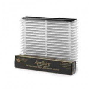 Aprilaire 313 Replacement Filter, Genuine Air Purifier Filter for Air Cleaner Models 1310, 2310, 3310, & 4300