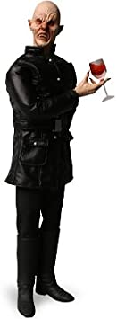 Buffy the Vampire Slayer The Master 12-inch Action Figure