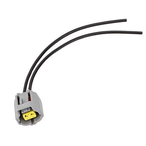 Coolant Temperature Sensor Connector Harness Wire: