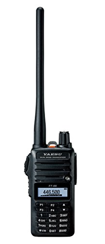 Yaesu Original FT-65 FT-65R 144/440 Dual-Band Rugged for sale  Delivered anywhere in USA
