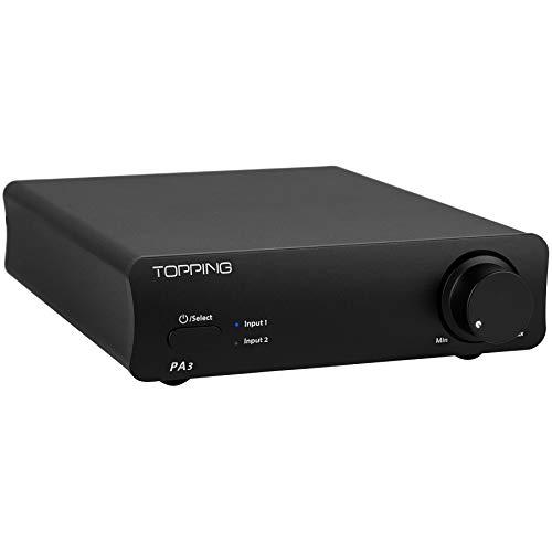 Topping PA3 Desktop Amplifier 80WPC