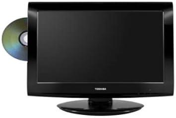 Toshiba 22 DV 733 G- Televisión HD, Pantalla LCD 22 pulgadas: Amazon.es: Electrónica