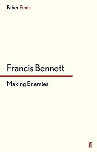 book cover of Making Enemies
