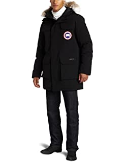 Canada Goose montebello parka outlet shop - Amazon.com: Canada Goose Men's Expedition Parka Coat: Sports ...