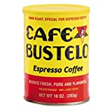 Bustelo Coffee Can Rglr, 10...