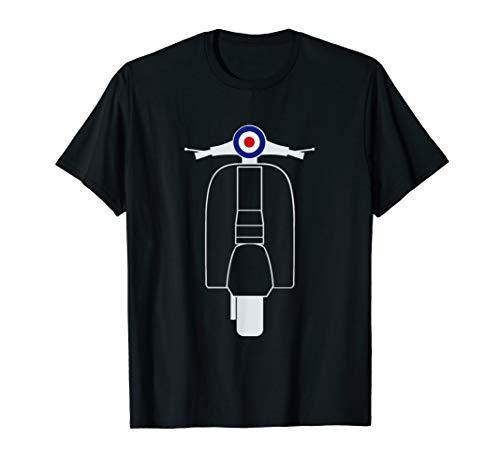 Scooter Mod T-Shirt