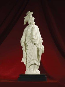 US Capitol Historical Society - Statue of Freedom - Marble resin