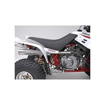 Amazon Com Dg Performance 04 4105 Rcm Steel Exhaust Black For