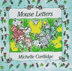 img - for Mouse Letters book / textbook / text book